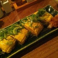 Foto tomada en Udon Yamacho por Sae O. el 4/1/2012