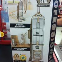 Photo taken at Target by Zac on 7/4/2012