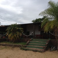 Photo taken at Playa Punta Norte by Fernando Z. on 4/6/2012
