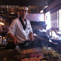 Photo taken at Ichiban Japanese Steakhouse And Sushi Bar by Chanelle R. on 9/1/2011