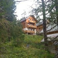 Photo taken at Bären Hütte by Ronald V. on 11/6/2011