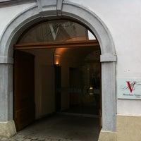 Das Foto wurde bei Mozarthaus von Isaac Y. am 7/30/2012 aufgenommen