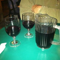 Photo taken at Norby's Steak and Seafood by Terryl B. on 2/25/2012