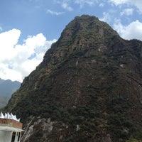 Foto tomada en Hotel La Cabaña Machupicchu por Gabriel Z. el 8/24/2012