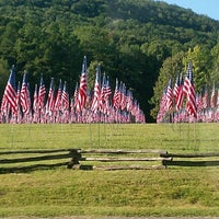 Photo taken at Kennesaw Mountain National Battlefield Park by Dan B. on 9/11/2011