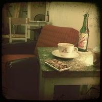 Das Foto wurde bei Fett + Zucker von Giulietta V. am 9/23/2011 aufgenommen