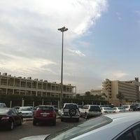 Photo taken at College of Arts | كلية الاداب by NYFir on 11/21/2011