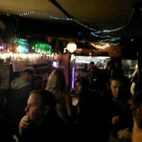 Photo taken at Lucky Star by Philipp B. on 11/19/2011