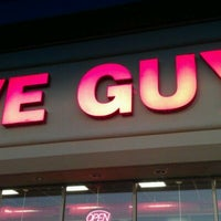 Photo taken at Five Guys by Angelina on 12/10/2011