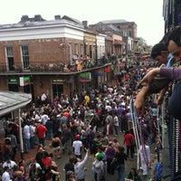 Photo taken at Royal Sonesta New Orleans by Kristie M. on 3/8/2011