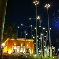 Photo taken at Museo de Bellas Artes de Bilbao by Jesus R. on 8/18/2012