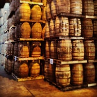 Photo taken at Old Bushmills Distillery by Sean O. on 9/13/2012