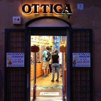 Photo taken at Occhio al Vicolo by Dario on 5/25/2012