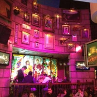 Foto scattata a Hard Rock Cafe da Fran V. il 6/10/2012