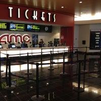 Photo taken at AMC Cupertino Square 16 by Alfred C. on 7/21/2012
