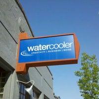 Photo taken at WaterCooler by Rick R. on 5/18/2012