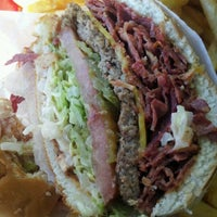 Photo taken at Burger Shoppe by Elizabeth M. on 11/17/2011