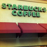 Photo taken at Starbucks by Eugene G. on 7/23/2011