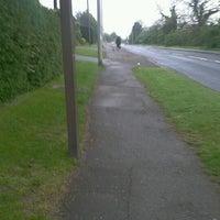 Photo taken at Thrapston by Jorgi G. on 5/19/2012