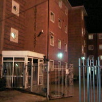 Photo taken at Cambridge Court by Adyl B. on 11/9/2011