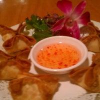 Photo taken at Sushi 'n Thai by Recuerdo R. on 1/26/2012