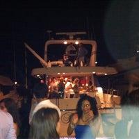 Photo taken at Porto dell'Etna - Marina di Riposto by Antonio P. on 7/6/2012