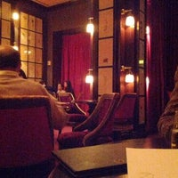 Photo taken at The NoMad Hotel by Regina C. on 3/17/2012