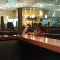 Photo taken at California Pizza Kitchen by P J. on 1/4/2012