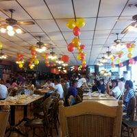 Photo taken at Kuya Ed Restaurant by Ken E. on 1/26/2012
