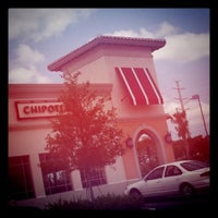 Photo taken at Chipotle Mexican Grill by Ken B. on 6/7/2011
