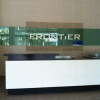 Photo taken at Frontier ePark @ Ubi by Anna G. on 3/23/2012