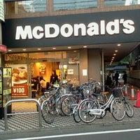 11/21/2011にShohjiNagaishi @.がマクドナルド 小田急読売ランド駅前店で撮った写真