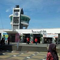 Photo taken at Terminal Jeti Lumut by Shah L. on 12/26/2011