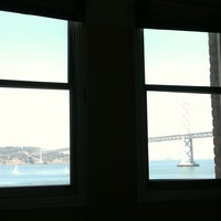 Photo taken at Harbor Court Hotel by Garry M. on 7/10/2011