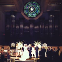 Photo taken at St. Andrew United Methodist Church by Vadim L. on 5/13/2012