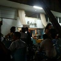 Photo taken at Balaio Café by Talita R. on 3/30/2012