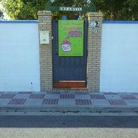 Foto tomada en Escuela Infantil Las Almenas por Fran L. el 4/19/2012