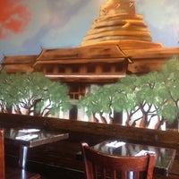 Foto tomada en Pagoda Thailand por ExecPJ 0. el 5/18/2012