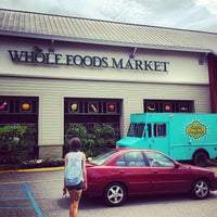 Photo taken at Whole Foods Market by Matthew R. on 6/1/2012