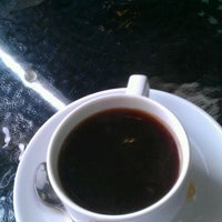Photo taken at Coffee Cup by Michel N. on 3/22/2012