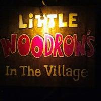 Foto tomada en Little Woodrow's por Jon E. el 10/24/2011