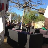 Photo taken at Restaurant 's Gravenmolen by Eva M. on 4/29/2012