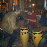 Foto diambil di Sahara Restaurant oleh Lauren S. pada 9/28/2011