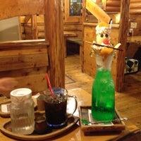 8/5/2012にTakahiro S.が珈琲屋OB 流山店で撮った写真