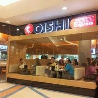 Photo taken at Oishi Buffet by JeeJee B. on 1/21/2012