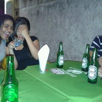 Photo taken at Consola's Beer Conveniência by Leto F. on 7/21/2012