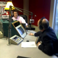 Photo taken at 1070 WAPI by Brian R. on 3/12/2012