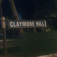 Photo taken at Claymore Hill by Zaidi G. on 9/1/2011