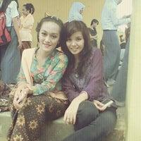 Photo taken at SMAN 5 Bengkulu by Gina S. on 4/24/2012