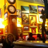 Photo taken at Cafe Maria by Julie K. on 5/13/2012